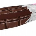 Cardboard - Chocolate bar