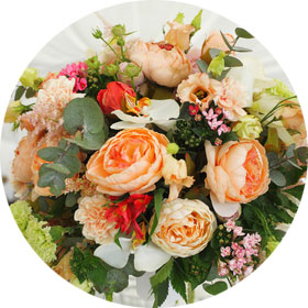 Wedding Blessings, Renewal of Vows & Partnership Ceremonies